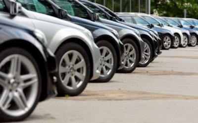 Comment est calculé la taxe sur les véhicules de société (TVS) ?